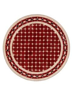 Marokkanischer Mosaiktisch Renak 60 cm