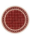 Marokkanische Mosaikplatte Renak 60 cm