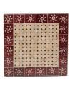 Mosaiktisch Couchtisch Mebo 60x60 cm