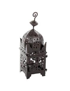 Orientalische Eisenlaterne Ardi 35 cm