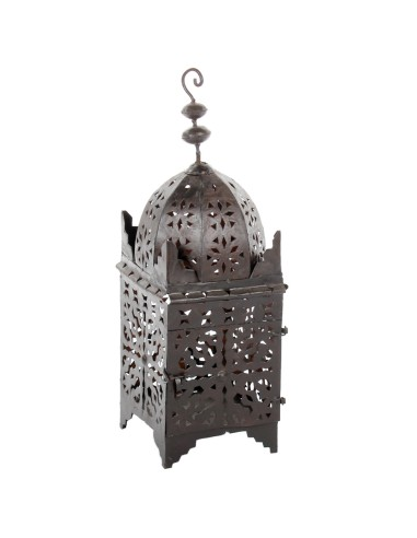 Marokkanische Eisenlaterne Ardi 60 cm