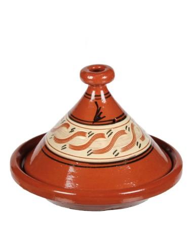 Marokkanischer Kochtopf Tajine Spita 34cm