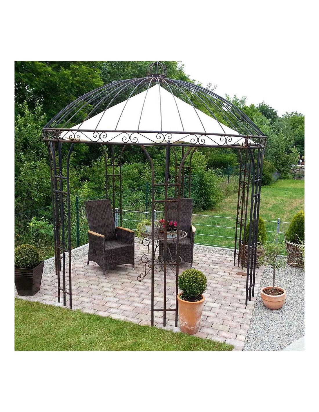rosenpavillon 300cm in der albena marokko galerie. Black Bedroom Furniture Sets. Home Design Ideas