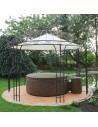 orientalischer Pavillon Sale 360cm