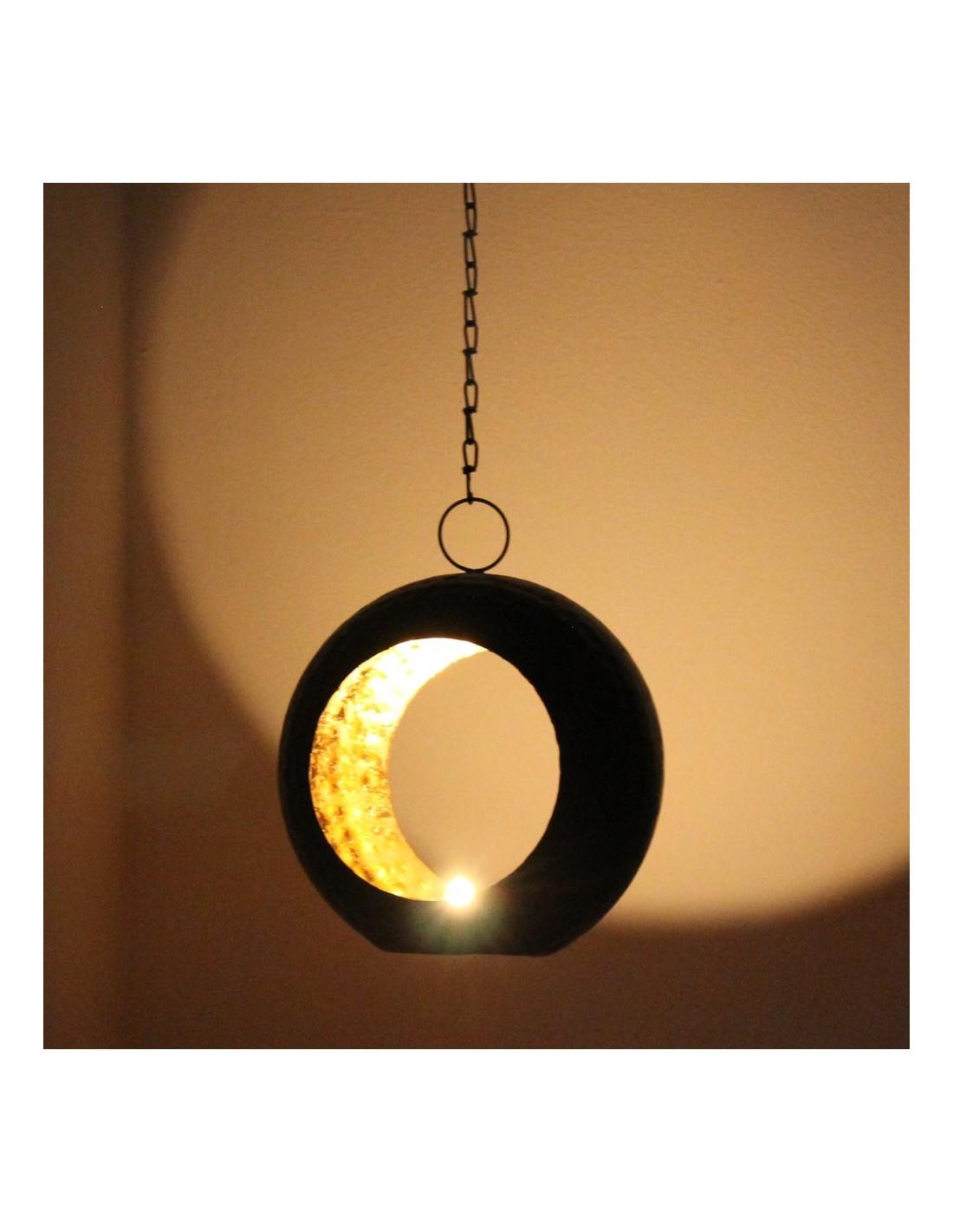 h ngewindlicht tanji teelichthalter windlicht zum aufh ngen. Black Bedroom Furniture Sets. Home Design Ideas
