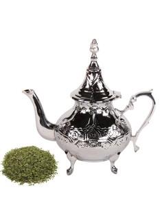 Orientalische Teekanne JENDA 0,8l