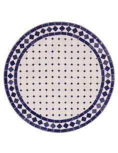 Marokkanischer Mosaiktisch Issma 60 cm
