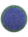 Marokkanische Mosaikplatte Fassia 80 cm