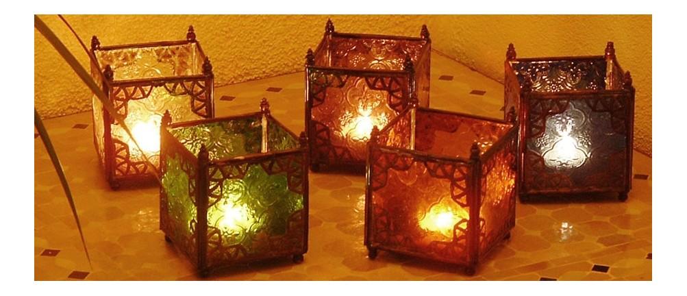 Orientalische windlichter in der albena marokko galerie   albena shop