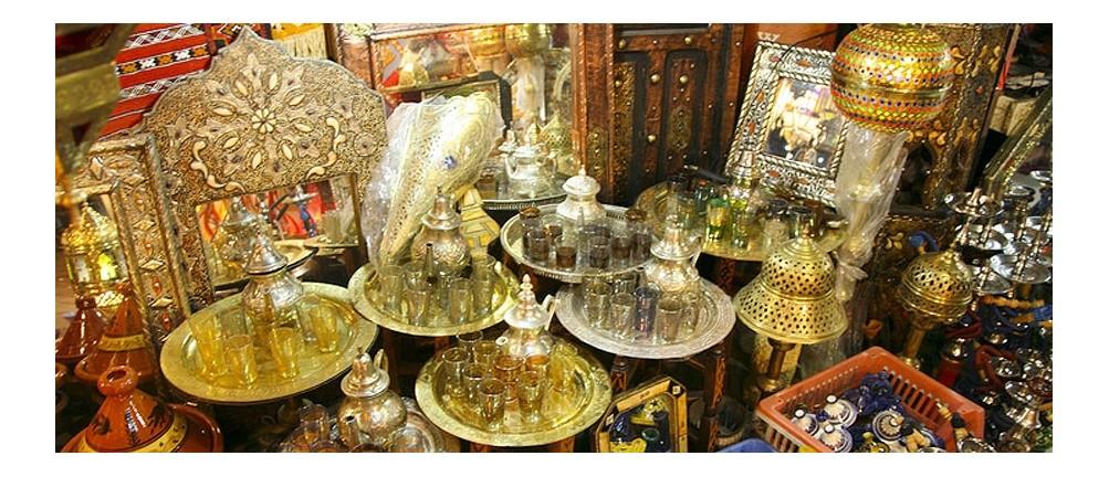 Orient Schnäppchen-Markt