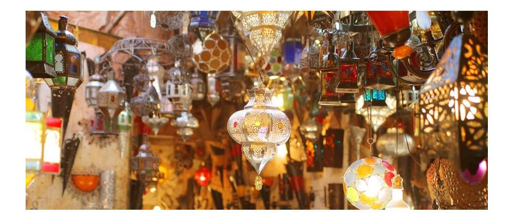 Orientlampen