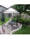 Pavillon für den Garten 260cm
