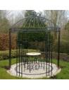 hochwertiger Gartenpavillon Sale 260cm