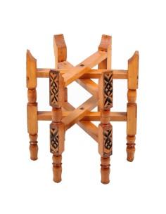 Tischgestelle für orientalische Teetische