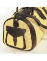 Marokkanische Tasche Sabra gelb Gr.M