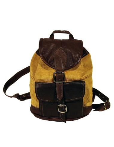 Orient Rucksack Sabra gelb Gr.S
