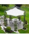 stabiler Pavillon Sale 300cm