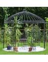 Pavillon mit Sonnendach Sale 300cm