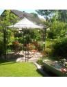 Pavillon für Rosen Sale 300cm