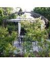 mediterraner Garten Pavillon Sale 360cm