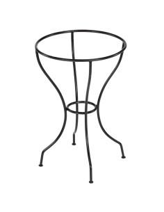 Tischgestell Schmiedeeisen ø 50cm