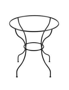 Tischgestell Schmiedeeisen ø 70cm