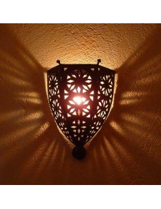 Orient-Lampe Wandlampe Hilal