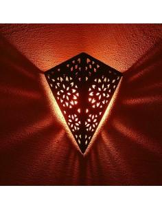 Orient-Lampe Wandlampe Dres