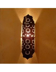 Orientalische Lampe Wandlampe Shil