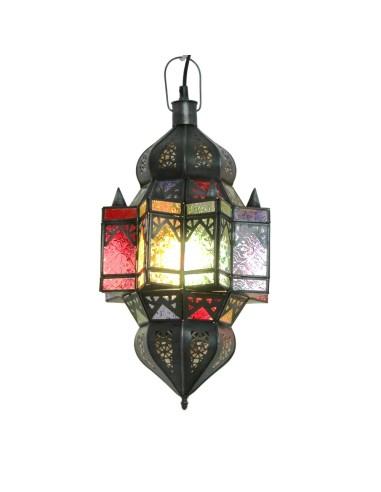 Marokkanische Orientlampe Cerin