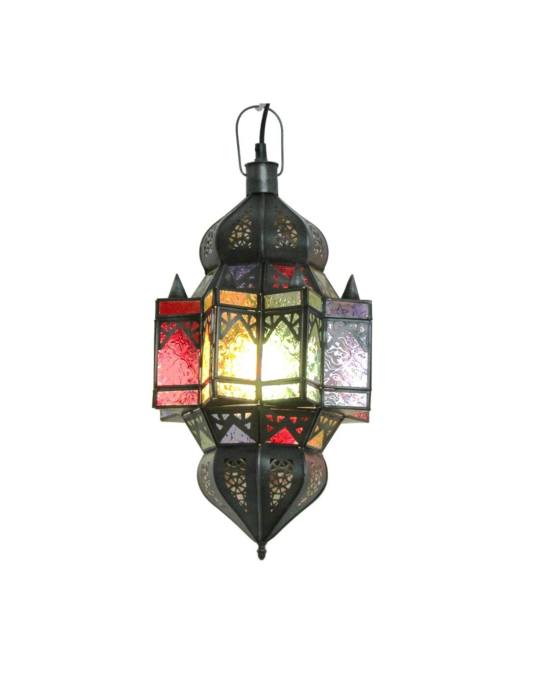 Orientalische h ngeleuchte cerin albena marokko galerie for Marokkanische lampe