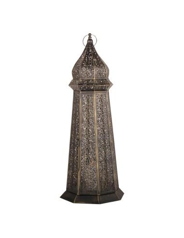 Orientalische Laterne Torre 58cm