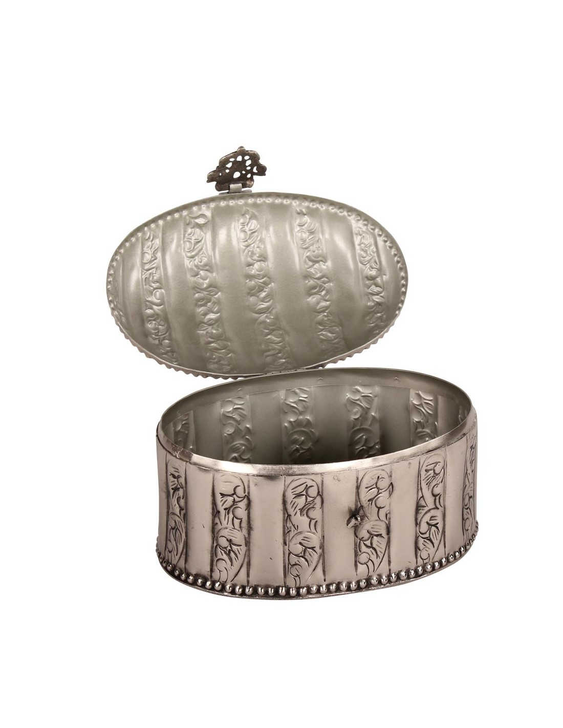 orientalische metall dose schmuckk stchen zierdose dekodose metallbox. Black Bedroom Furniture Sets. Home Design Ideas