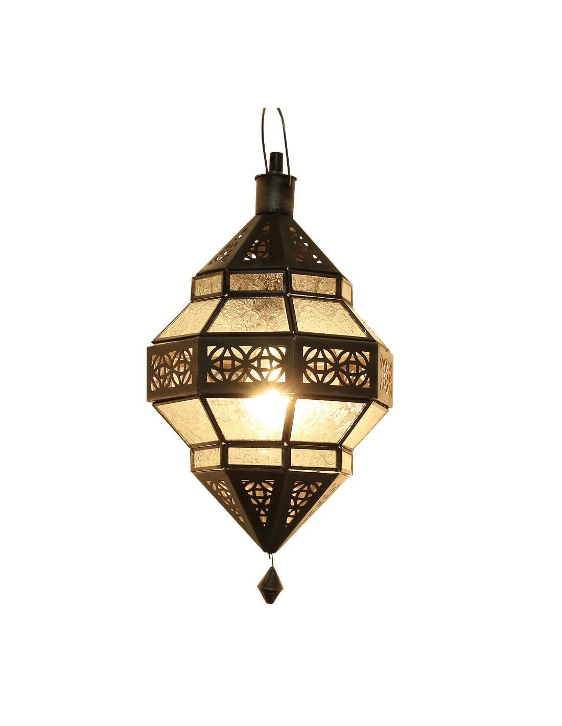 Orientalische Lampe Trob Rot Im Albena Shop