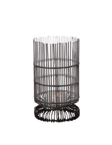 Windlicht Bambu