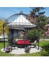 Pavillon Sale 300cm