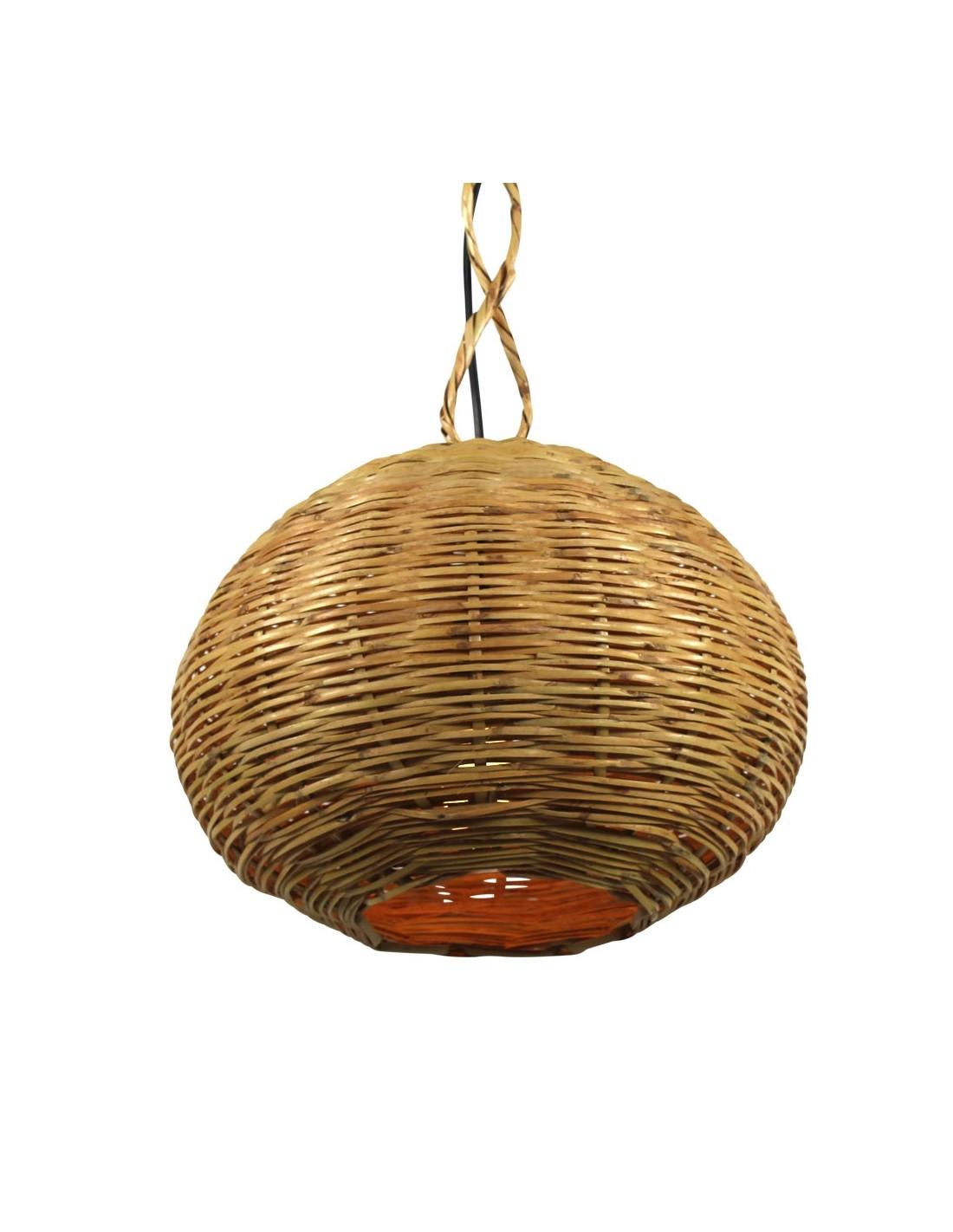 k rbe lampenschirme aus rattan albena marokko galerie albena shop. Black Bedroom Furniture Sets. Home Design Ideas