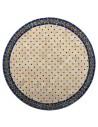 Marokkanische Mosaikplatte Jamal 80 cm