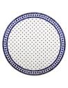 Marokkanische Mosaikplatte Issma 80 cm