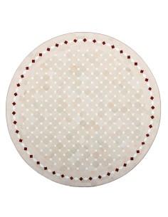 Marokkanischer Mosaiktisch Yena 80 cm