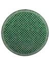 Marokkanische Mosaikplatte Hamra 100 cm