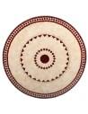 Marokkanische Mosaikplatte Ronu 100 cm