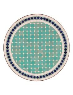 Marokkanischer Mosaiktisch Fero 60 cm