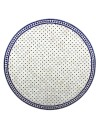 Marokkanische Mosaikplatte Issma 120 cm