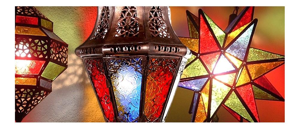orientalische lampen aus marokko albena marokko galerie albena shop. Black Bedroom Furniture Sets. Home Design Ideas