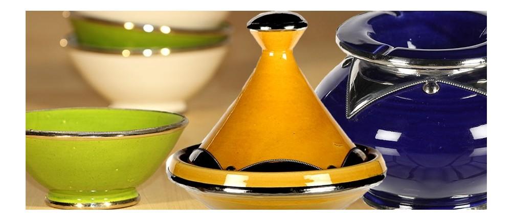 Deko-Keramik